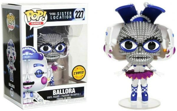 Ballora Chase 227
