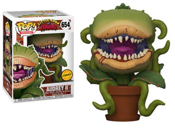 Audrey II Chase 654
