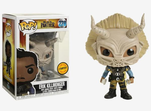 Eric Killmonger Chase 278