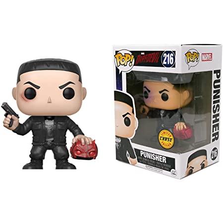 Punisher Chase 216
