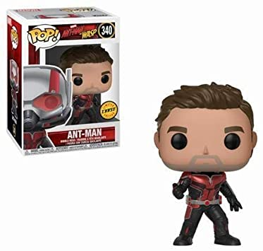 Ant-Man Chase 340