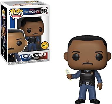 Daryl Ward Chase 558