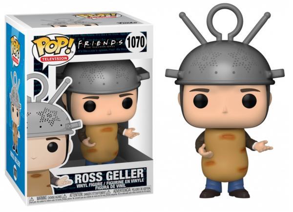 Ross Geller 1070