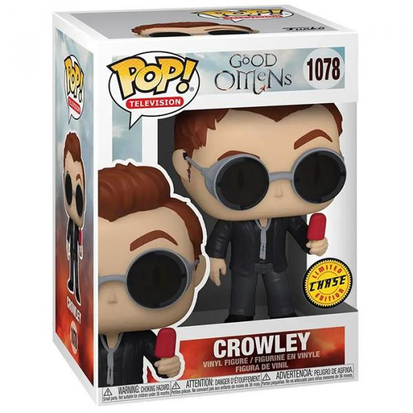 Crowley Chase 1078