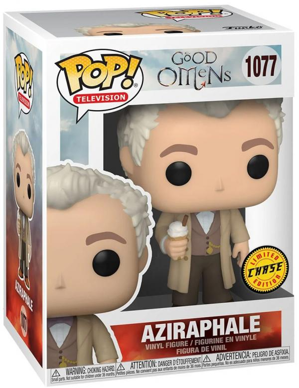 Aziraphale Chase 1077