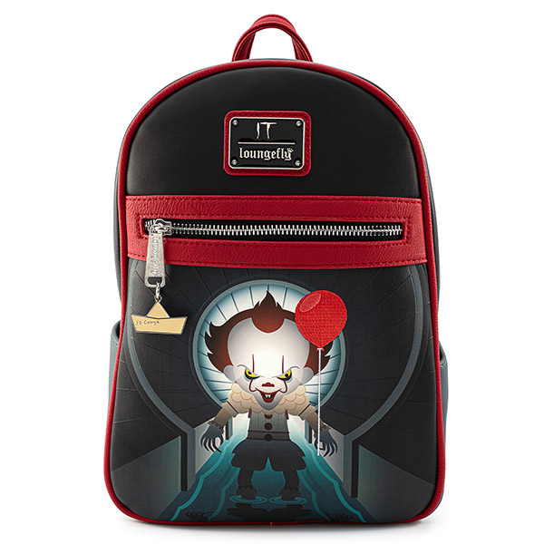 Sac A Dos Pennywise