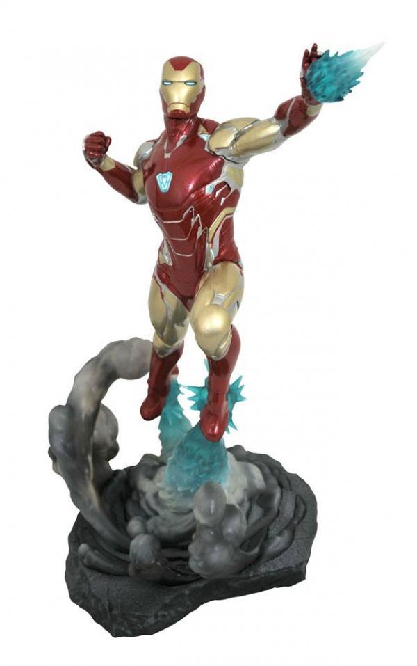 Marvel Gallery Avengers Endgame Iron Man MK85