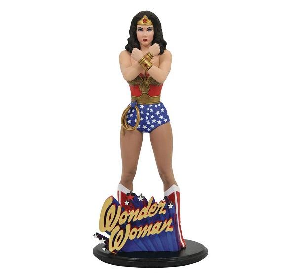 DC Gallery Classic Wonder Woman