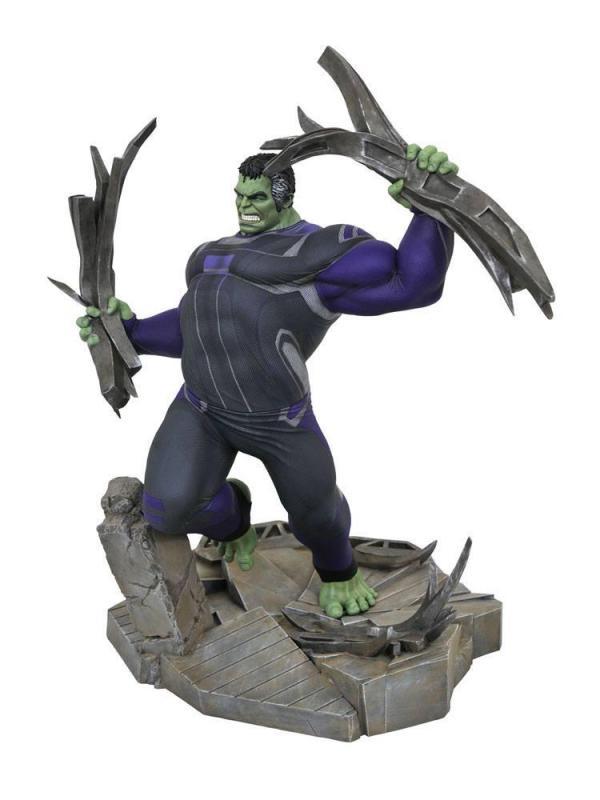 Marvel Gallery Avengers Endgame Hulk
