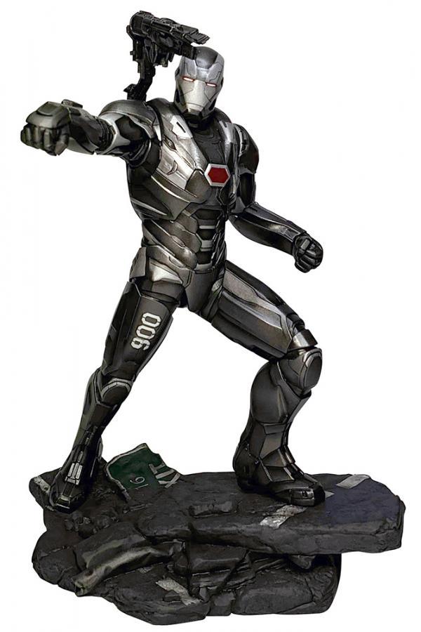 Marvel Gallery Avengers Endgame War Machine