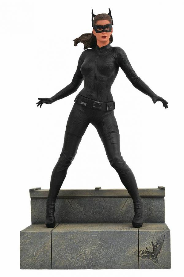 DC Gallery Catwoman