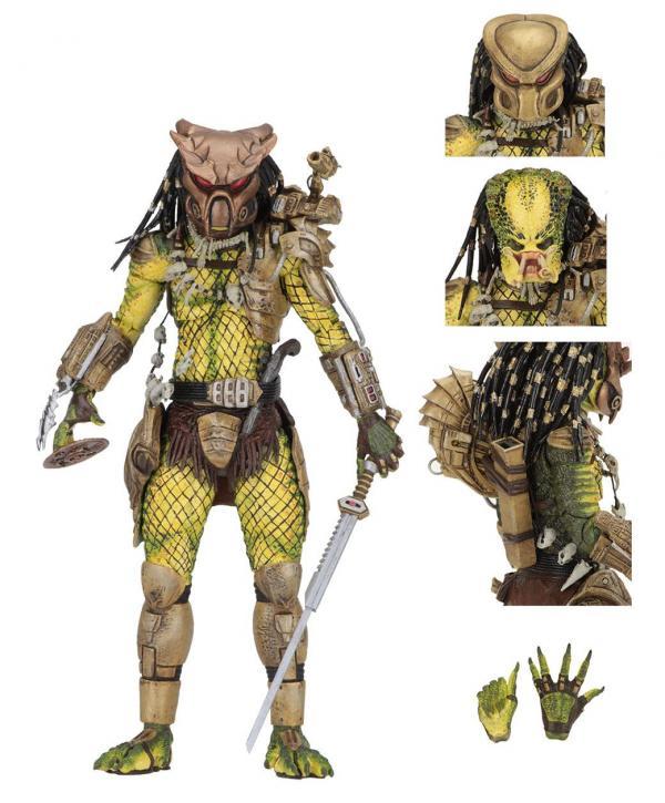 Ultimate Predator Elder: The Golden Angel