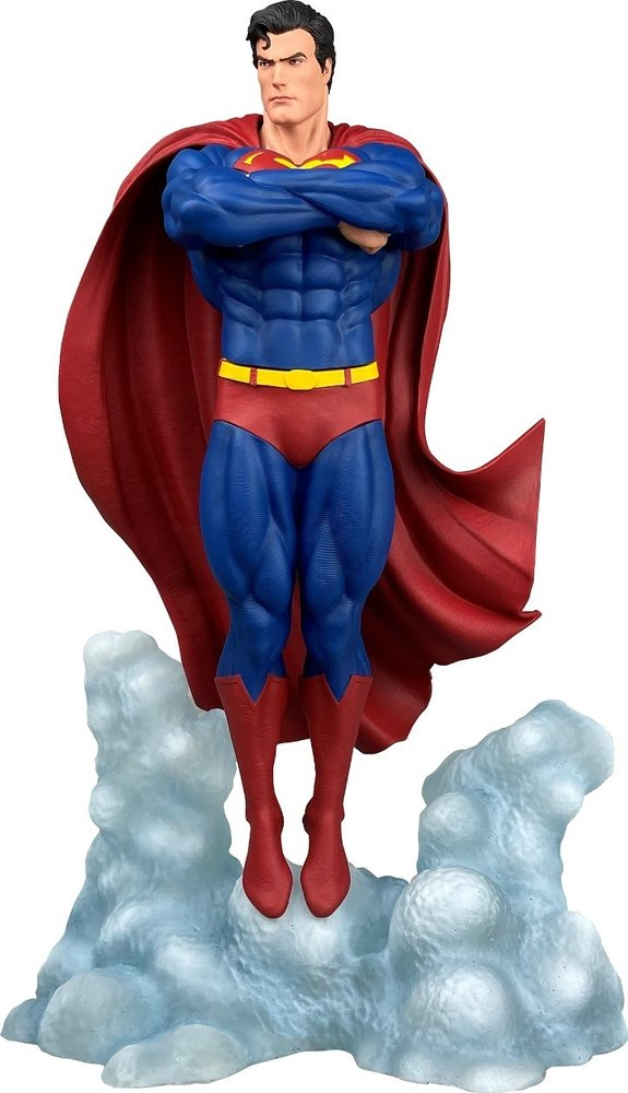DC GALLERY SUPERMAN ASCENDANT