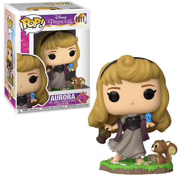 Ultimate Princess Aurora 1011