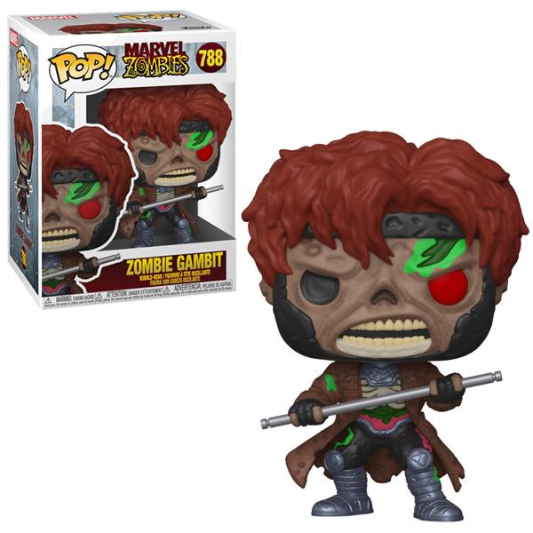 Zombie Gambit 788