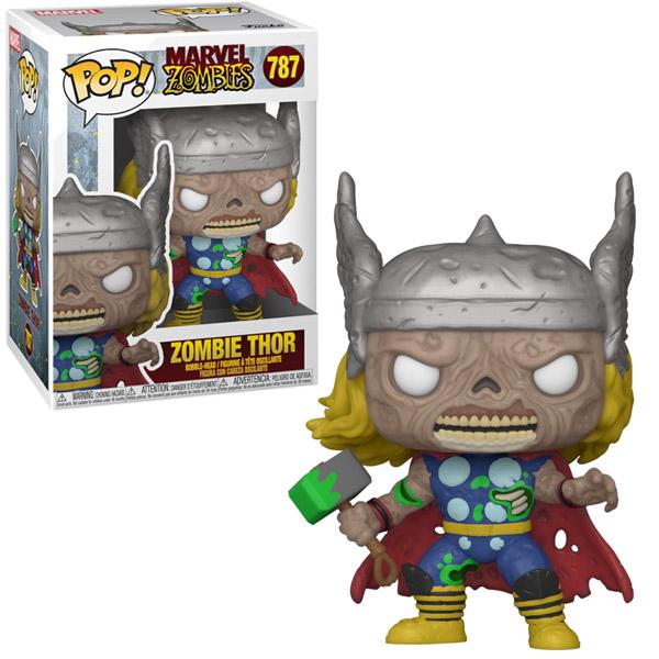 Zombie Thor 787