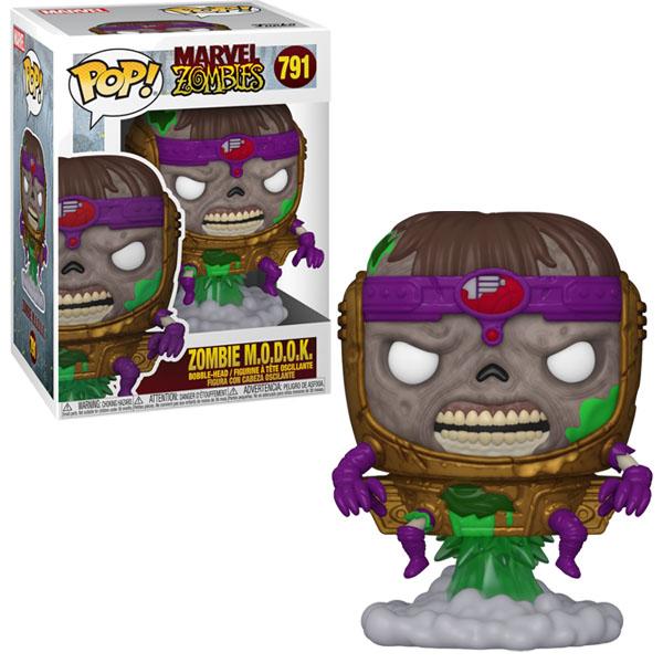 Zombie M.O.D.O.K. 791