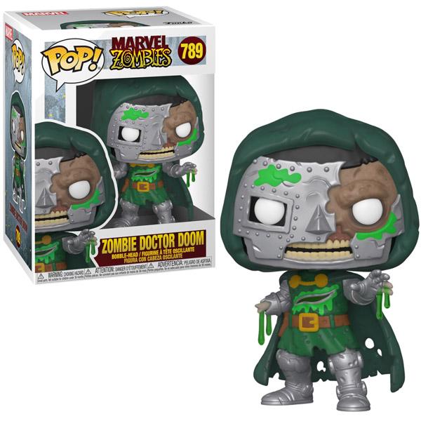 Zombie Doctor Doom 789