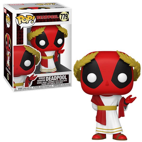 Roman Senator Deadpool 779