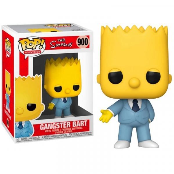 Gangster Bart 900