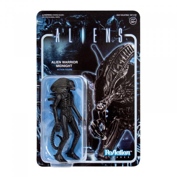 Alien Warrior Midnight