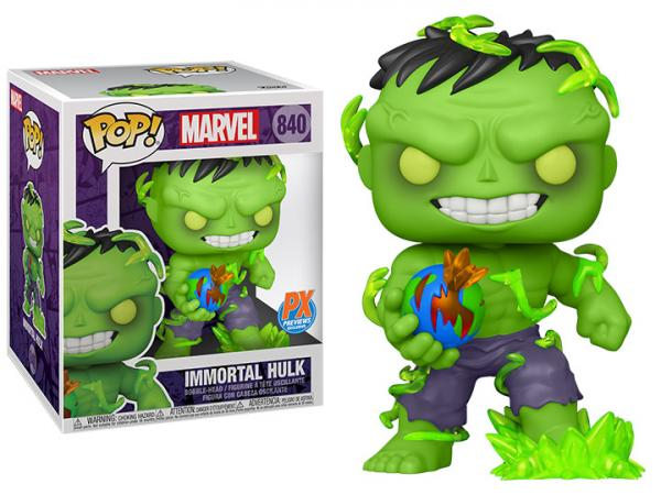 Immortal Hulk 840