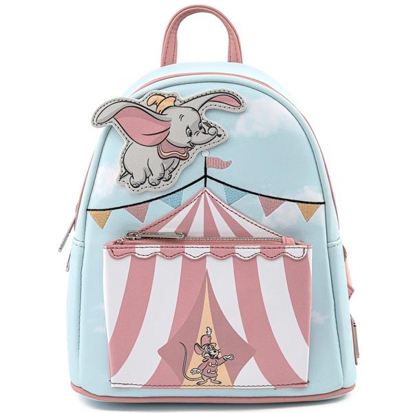 Sac A Dos Dumbo Flying Circus Tent