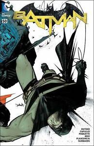 BATMAN #50 SEAN MURPHY VAR