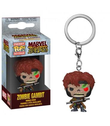 POCKET POP Zombie Gambit
