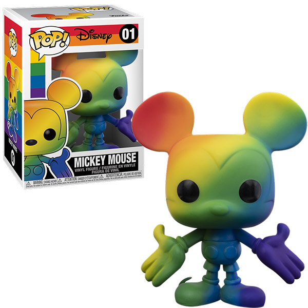 Mickey Mouse Pride 01