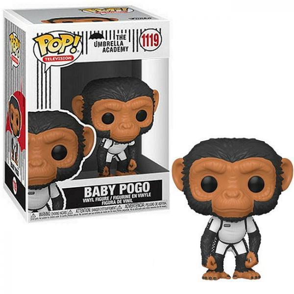 Baby Pogo 1119