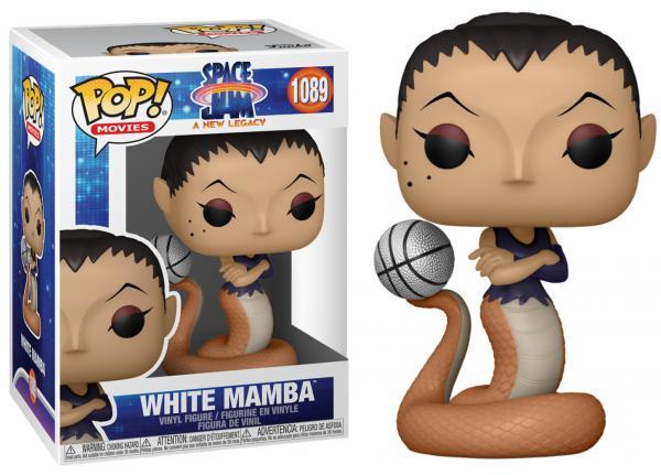 White Mamba 1089