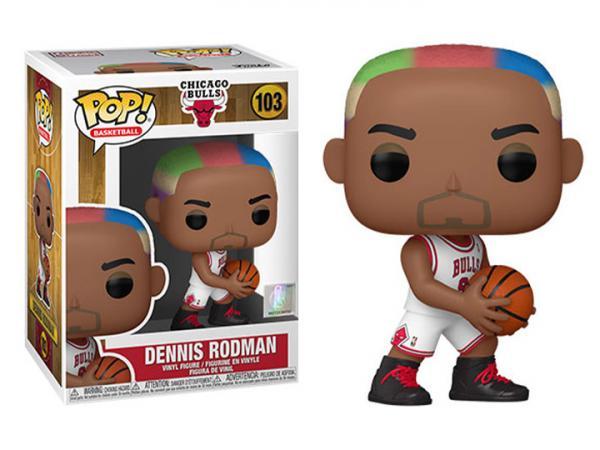 Dennis Rodman 103