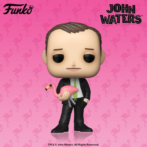 John Waters 66
