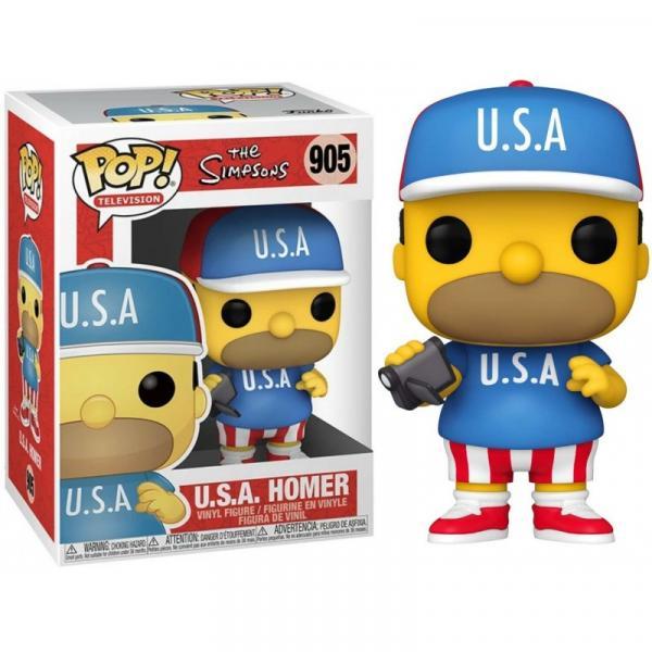 U.S.A. Homer 905