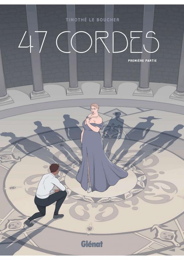 47 CORDES