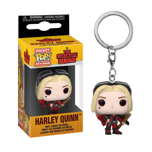 Harley Quinn Bodysuit