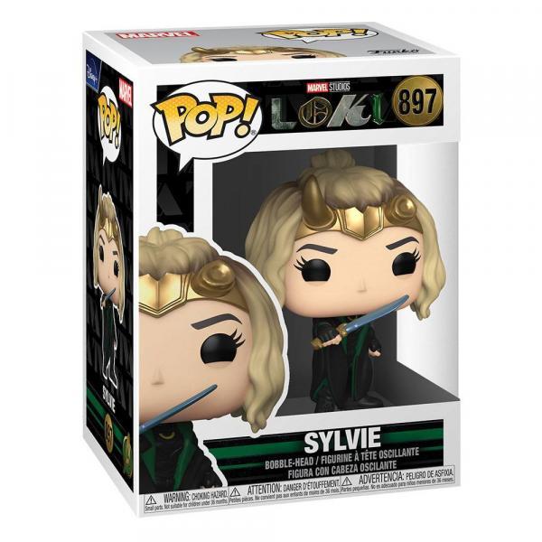 Sylvie 897