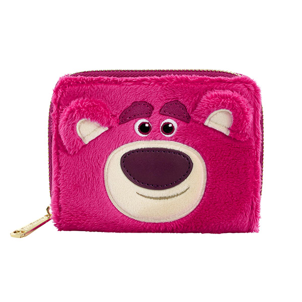 Portefeuille Toy Story Lotso Cosplay