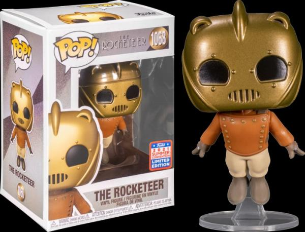 The Rocketeer 1068