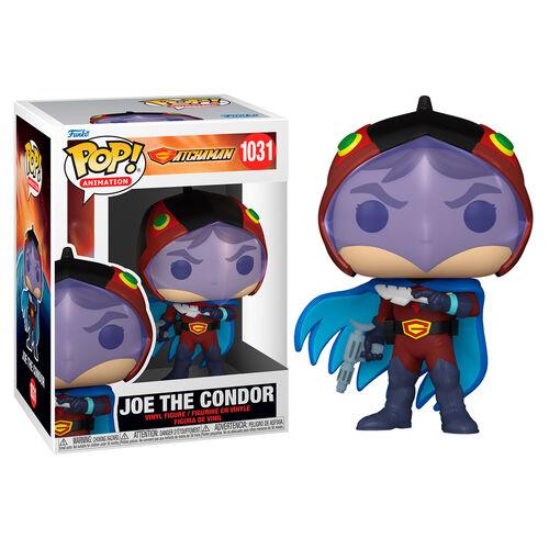 Joe The Condor 1031