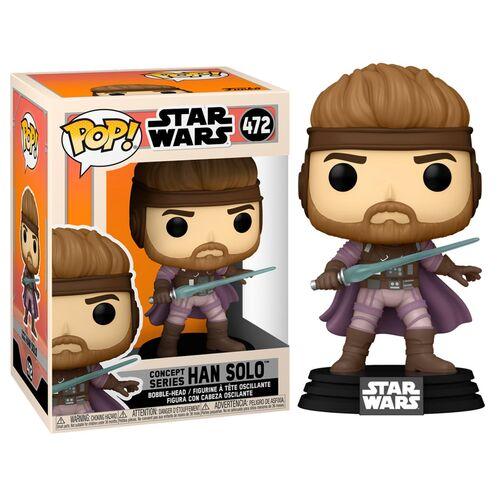Concept Series Han Solo 472