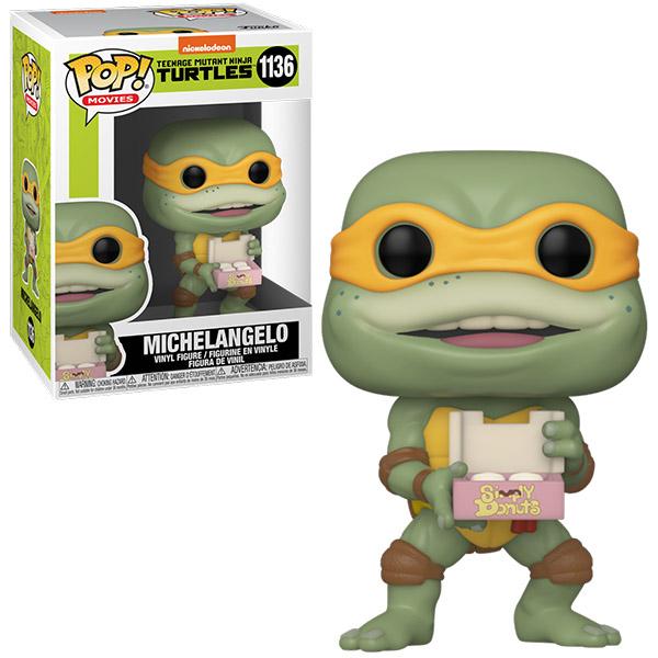 Michelangelo 1136