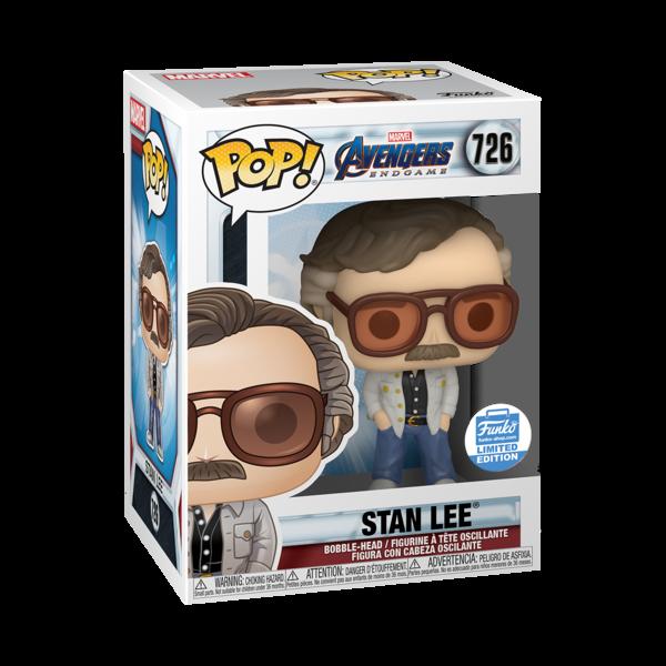 Stan Lee 726