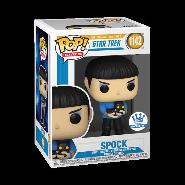 Spock 1142
