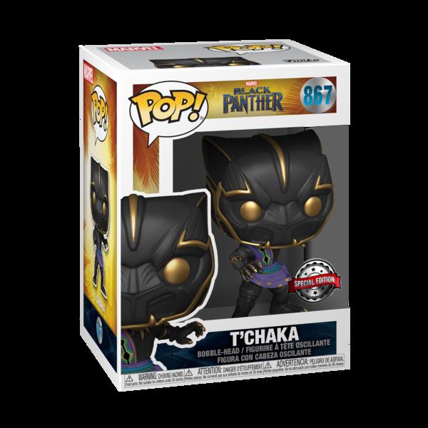 T'Chaka 867