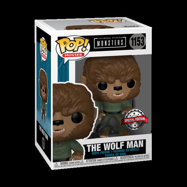 The Wolf Man 1153