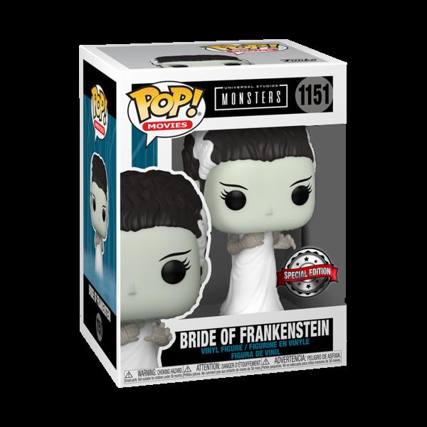 Bride Of Frankenstein 1151