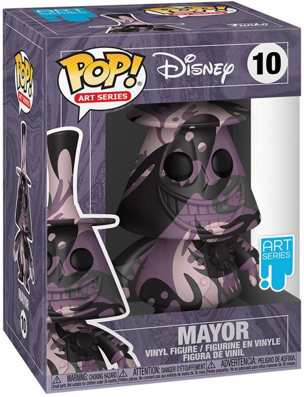 Mayor Art Series