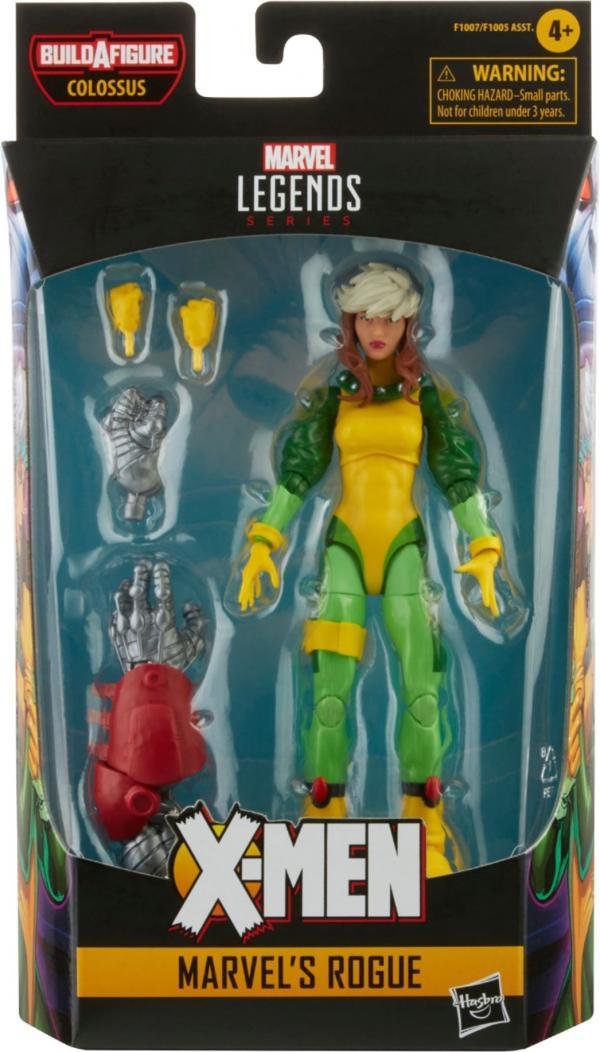X-Men Marvel's Rogue